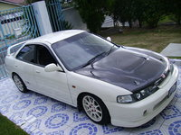 Picture of 1998 Honda Integra, exterior, gallery_worthy