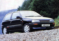Picture of 1991 Daihatsu Charade, exterior, gallery_worthy