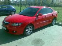Picture of 2006 Mazda MAZDA3, exterior