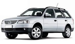 Picture of 2006 Volkswagen Gol