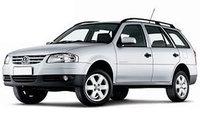 2006 Volkswagen Gol Overview