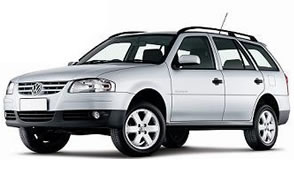 Picture of 2006 Volkswagen Gol