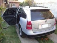 Picture of 2006 Volkswagen Gol, exterior