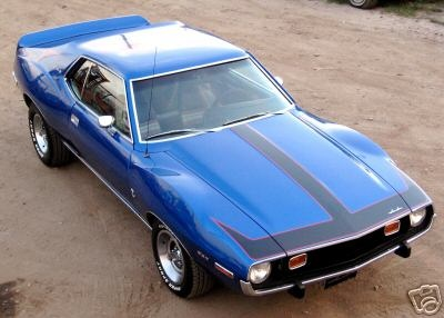 Picture of 1973 AMC Javelin, exterior, gallery_worthy