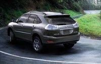 2009 Lexus RX 350, 2009 Lexus RX350, exterior, manufacturer