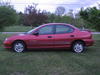Picture of 1998 Plymouth Neon 4 Dr Expresso Sedan, gallery_worthy