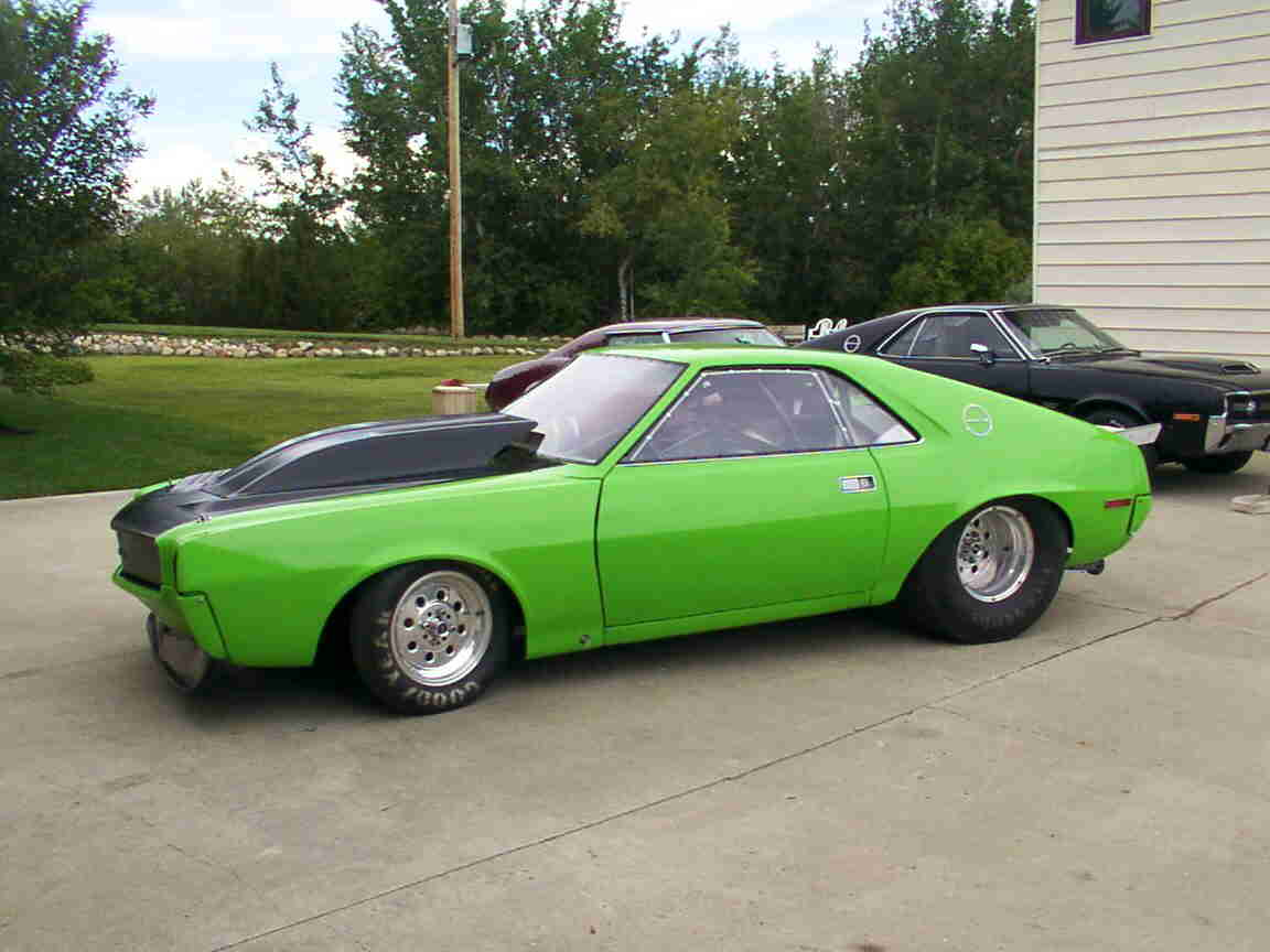 Related pictures 1970 amc javelin mark donohue pictures to pin on