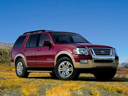 Picture of 2008 Ford Explorer XLT 4WD, exterior, gallery_worthy