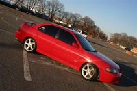 Picture of 2003 Nissan Sentra SE-R Spec V