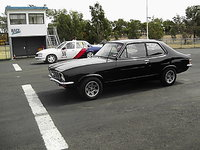 Picture of 1973 Holden Torana, exterior
