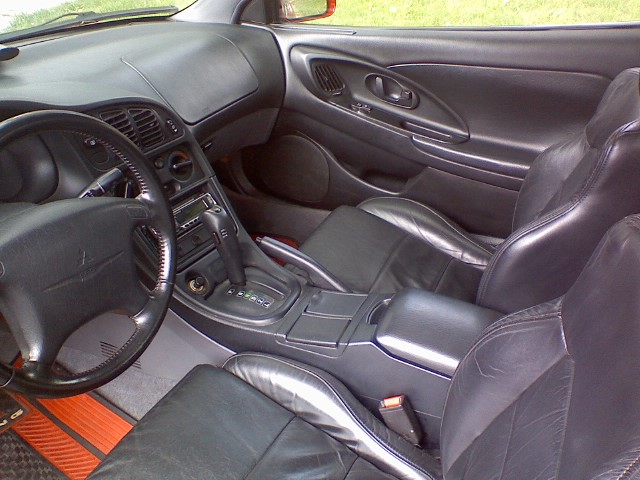 Mitsubishi Eclipse Dr Gs Hatchback Pic on 1994 Mitsubishi Eclipse Gs