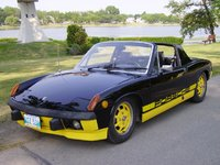 Picture of 1974 Porsche 914, exterior, gallery_worthy