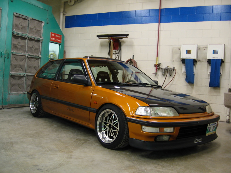 Famous 1993 Honda Accord Interior