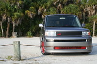 Picture of 2006 Scion xB, exterior, gallery_worthy