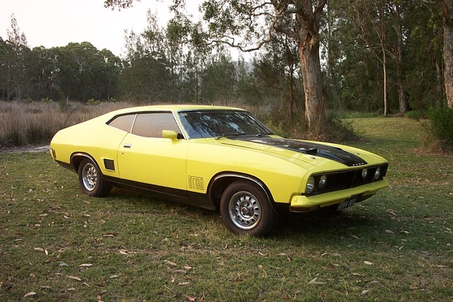 1970 Ford Falcon - Pictures - CarGurus