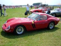 1963 Ferrari 250 GTO Overview