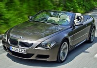 Picture of 2007 BMW M6 Convertible, exterior