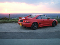 Picture of 1993 Toyota MR2 Turbo coupe, exterior