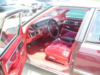 Picture of 1986 Oldsmobile Eighty-Eight, interior, gallery_worthy