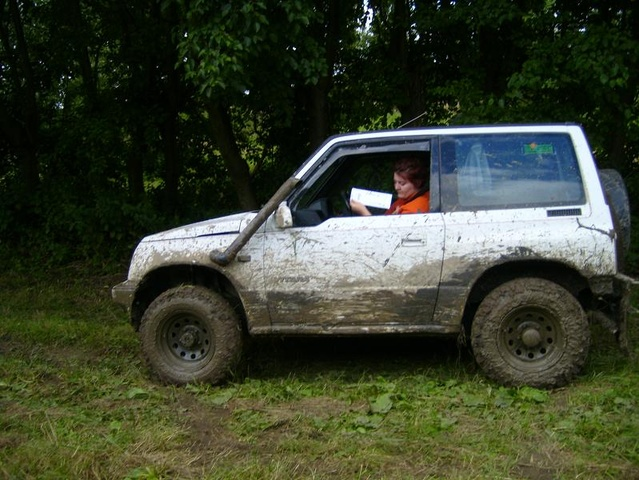 Picture of 1992 Suzuki Sidekick