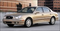 Picture of 2004 Hyundai Sonata V6 GLS FWD, exterior, gallery_worthy