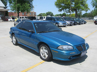 1993 Pontiac Grand Am Overview