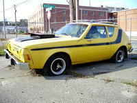 Picture of 1970 AMC Gremlin