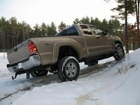Picture of 2005 Toyota Tacoma 4 Dr V6 4WD Crew Cab SB, exterior