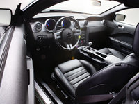Picture of 2009 Ford Mustang, interior, manufacturer, gallery_worthy
