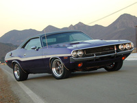 1970 Dodge Challenger Overview