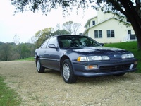 Picture of 1993 Acura Integra 2 Dr LS Hatchback, exterior