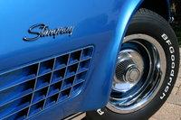 Picture of 1970 Chevrolet Corvette Coupe, exterior