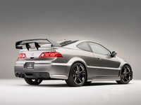 Picture of 2006 Acura RSX Hatchback, exterior