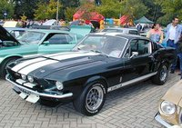 Picture of 1969 Shelby Mustang GT500, exterior, gallery_worthy
