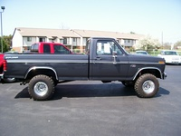 1985 Ford F-150 picture, exterior