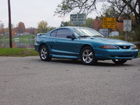 Picture of 1994 Ford Mustang GT Coupe RWD, exterior, gallery_worthy