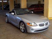 2006 BMW Z4, 2003 BMW z4, exterior, gallery_worthy