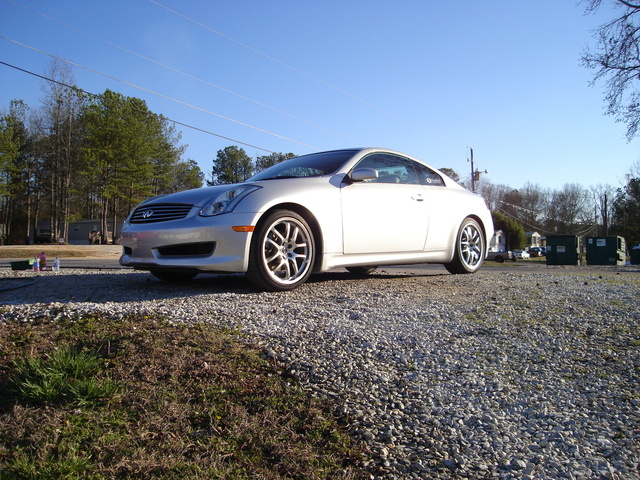 Picture of 2007 INFINITI G35, exterior, gallery_worthy