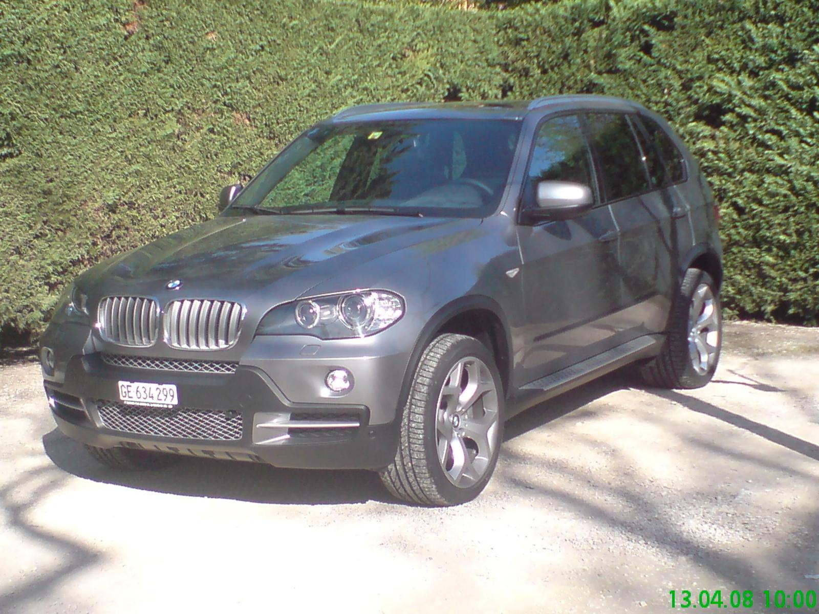 BMW X Overview CarGurus - 2008 bmw price
