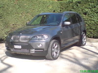 Picture of 2008 BMW X5, exterior