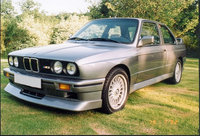 Picture of 1986 BMW M3 M3evo, exterior, gallery_worthy