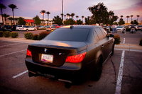 Picture of 2008 BMW M5 RWD, exterior, gallery_worthy