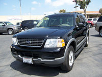 Picture of 2003 Ford Explorer, exterior