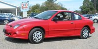 Picture of 2001 Pontiac Sunfire, exterior
