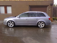 Picture of 2006 Audi A4 Avant, exterior, gallery_worthy