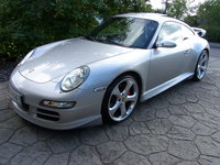 Picture of 2006 Porsche 911 Carrera 4S AWD, exterior, gallery_worthy