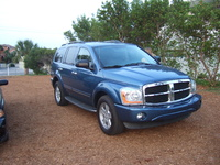2006 Dodge Durango Limited 4WD picture, exterior