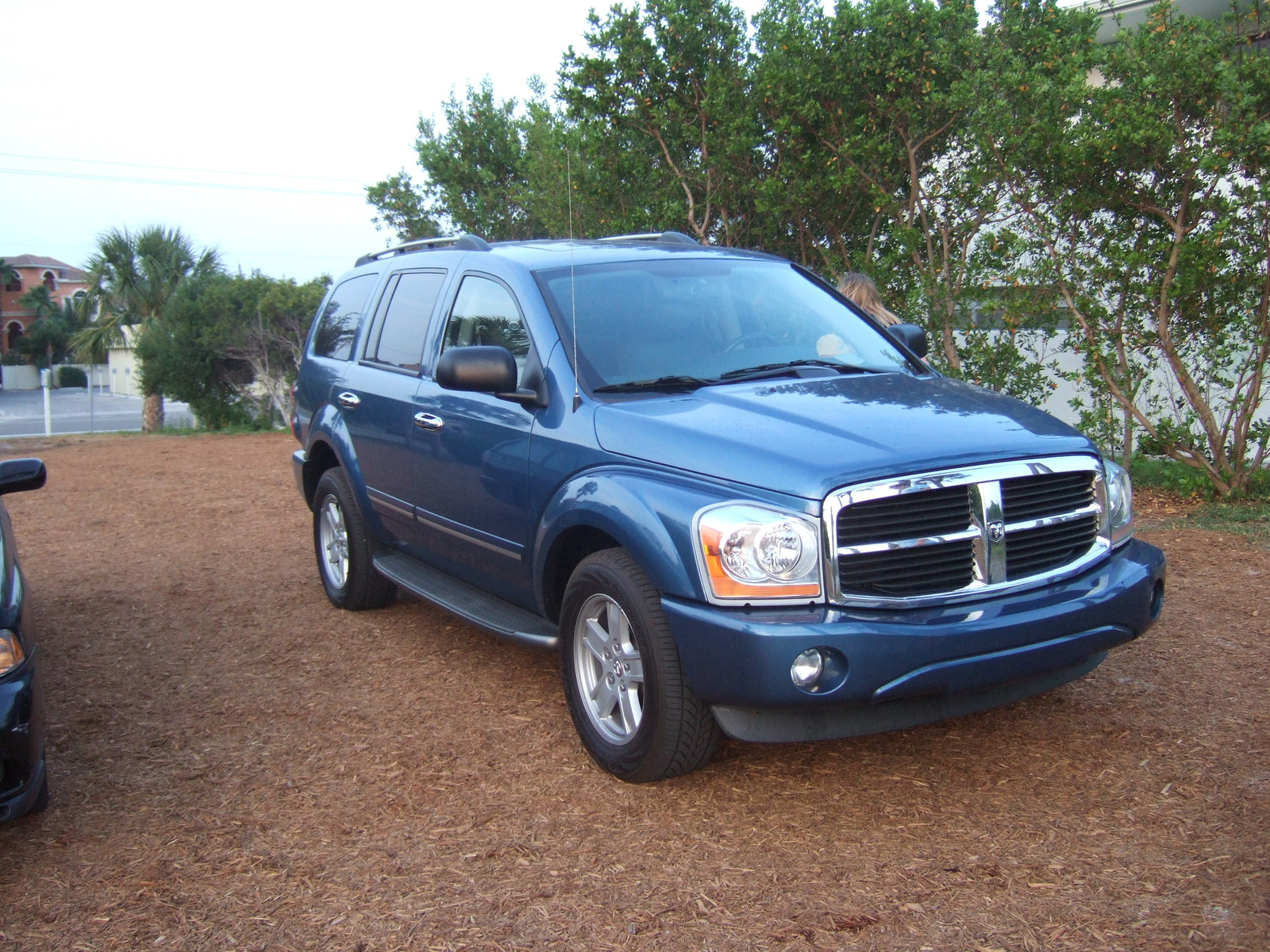 2006 Dodge Durango Limited 4WD picture