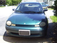 Dodge Neon Questions - how do you remove spark plug wires? - CarGurus