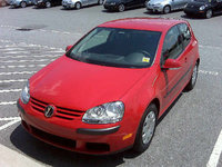 2008 Volkswagen Rabbit Overview